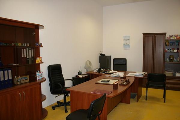 Бизнес план строительства офисного центра