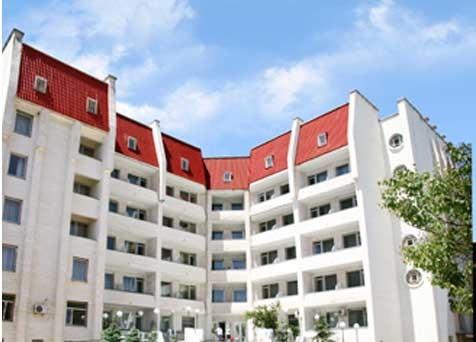 Бизнес план строительства санатория