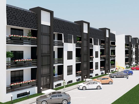 Бизнес план строительства трехэтажного многоквартирного жилого дома