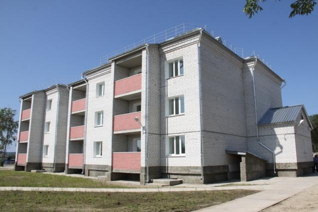 Бизнес план строительство многоквартирного дома