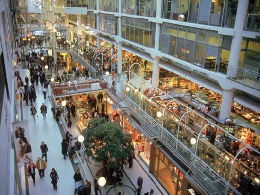 Бизнес план строительство торгового центра