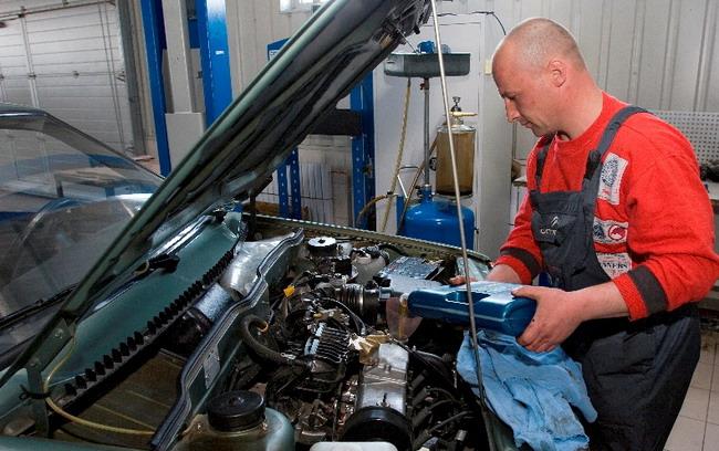 Бизнес план техническое обслуживание и ремонт автотранспортных средств