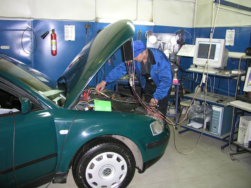 Бизнес план технического обслуживания и ремонта автомобилей