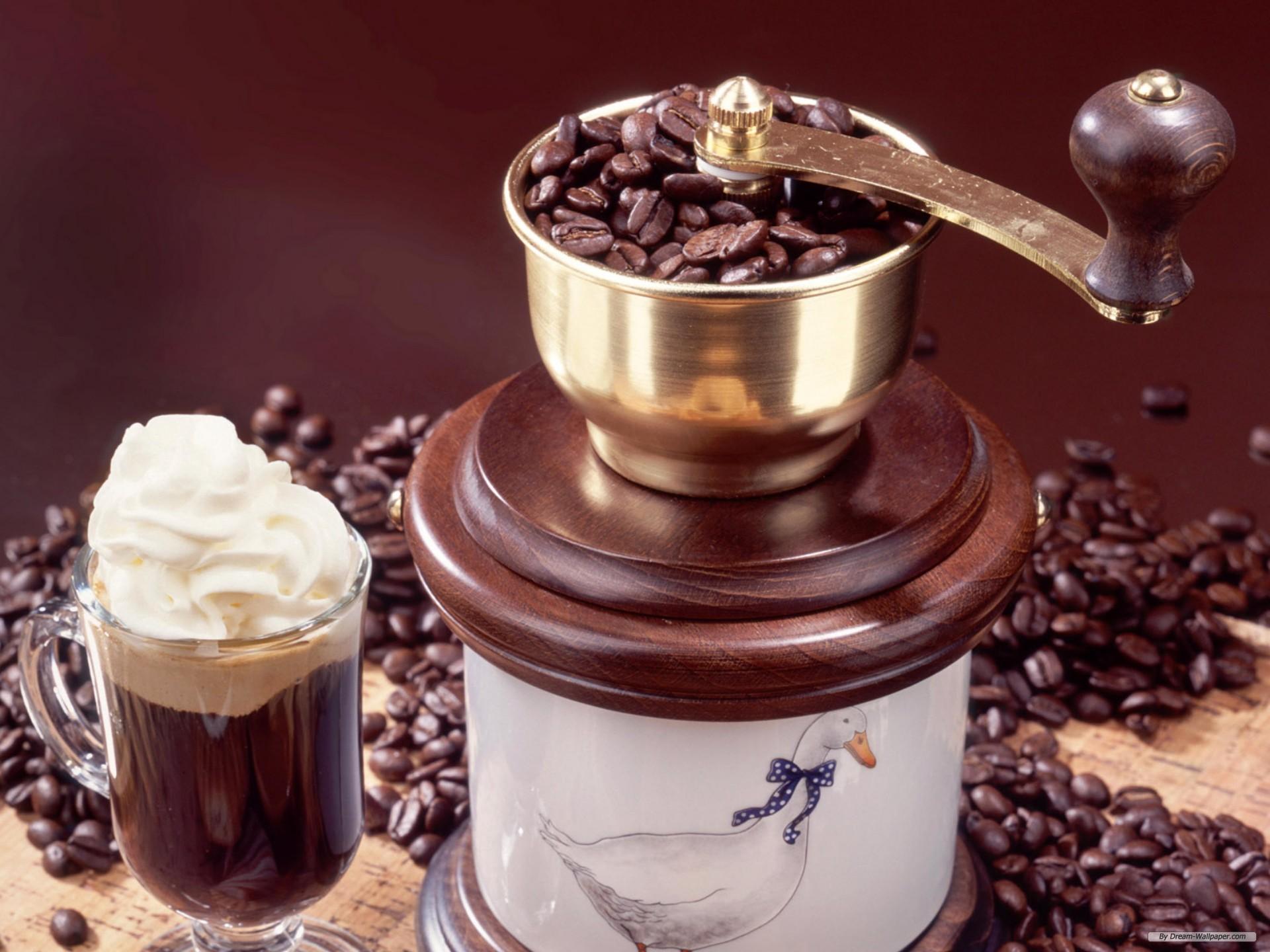 Бизнес план точек кофе