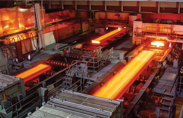 Бизнес план торговли металлургическим оборудованием