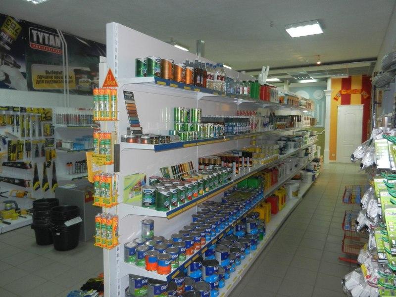 Бизнес план торгово-выставочного центра строительных и отделочных материалов