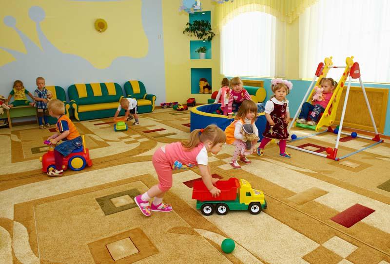 Бизнес план центра по уходу за детьми