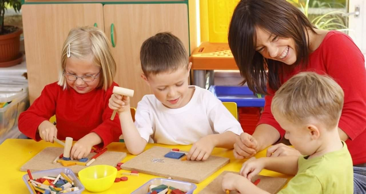Бизнес план центра времяпрепровождения детей