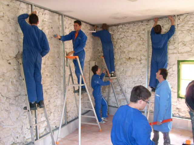 Бизнес план услуг по ремонту помещений