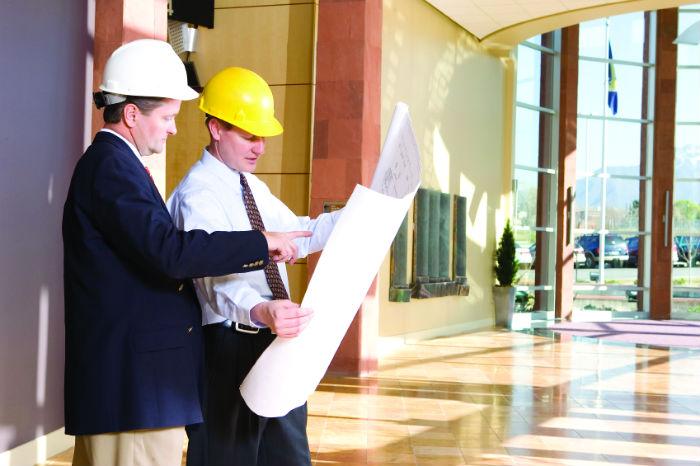 Бизнес план услуги генподряда в строительстве