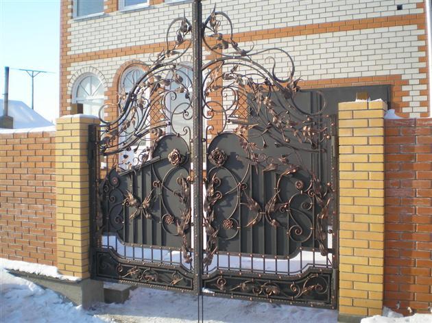 Бизнес план услуги металлообработки и производства продукции из металла, включая художественную ковку
