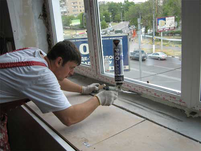 Бизнес план установки пластиковых окон и дверей