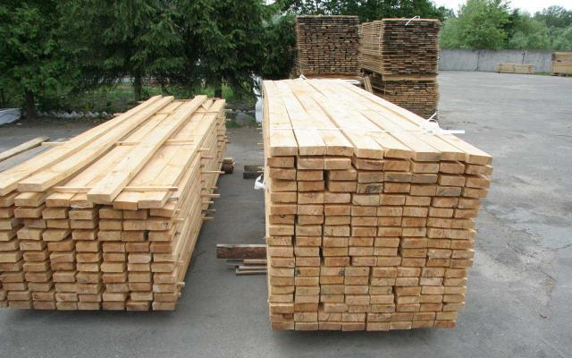 Бизнес план заготовки и переработки древесины
