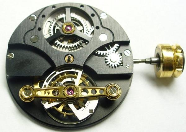 Бизнес план ремонт часов