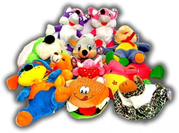 Детские игрушки магазин