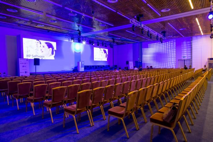Конференц зал открытие