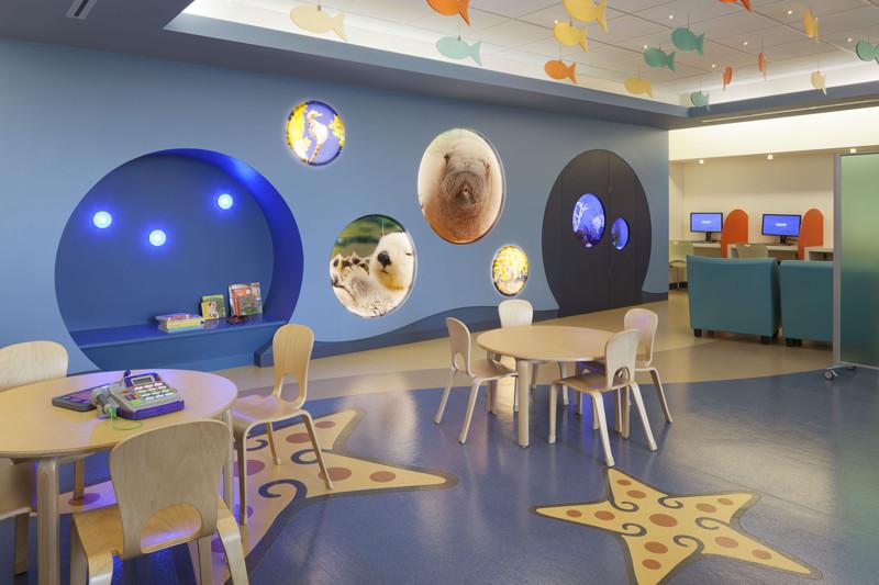 Бизнес план строительства детского медицинского центра