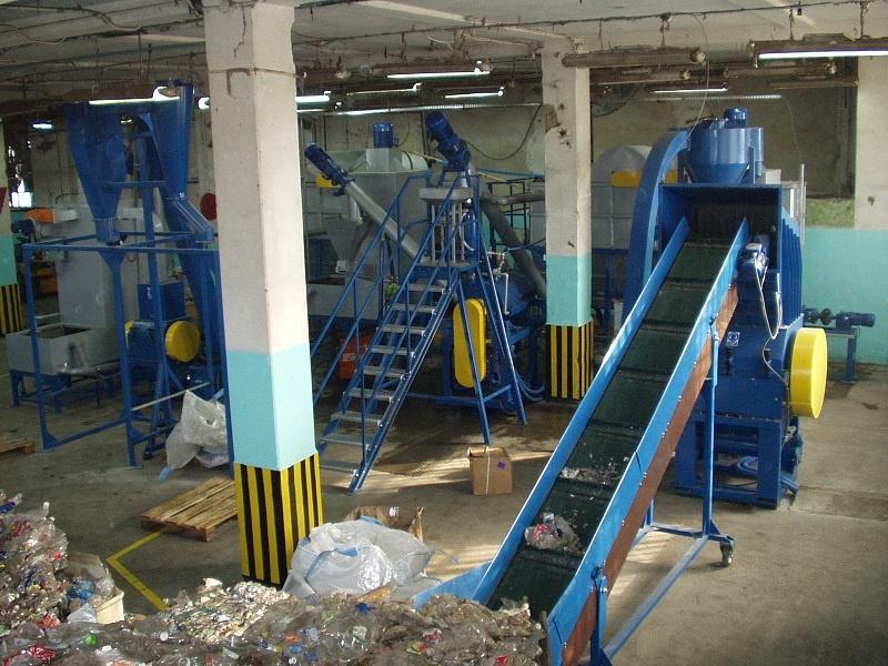 Бизнес план переработки пластика