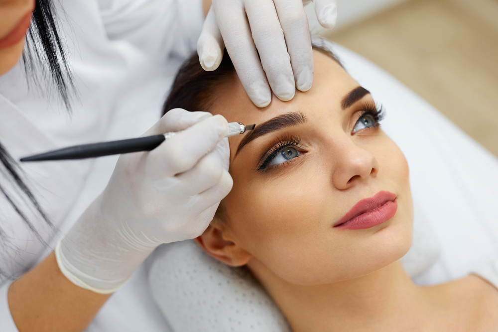 Бизнес план студии перманентного макияжа