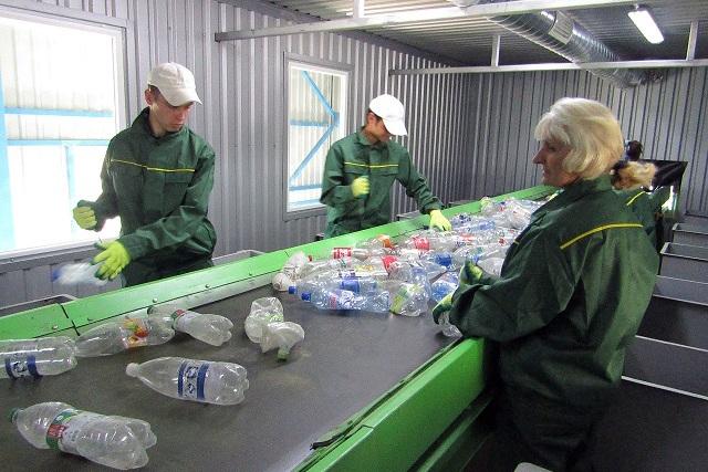 Бизнес план строительство полигона отходов