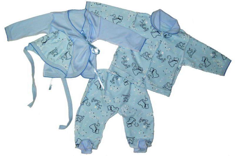 Бизнес план одежда для новорожденных