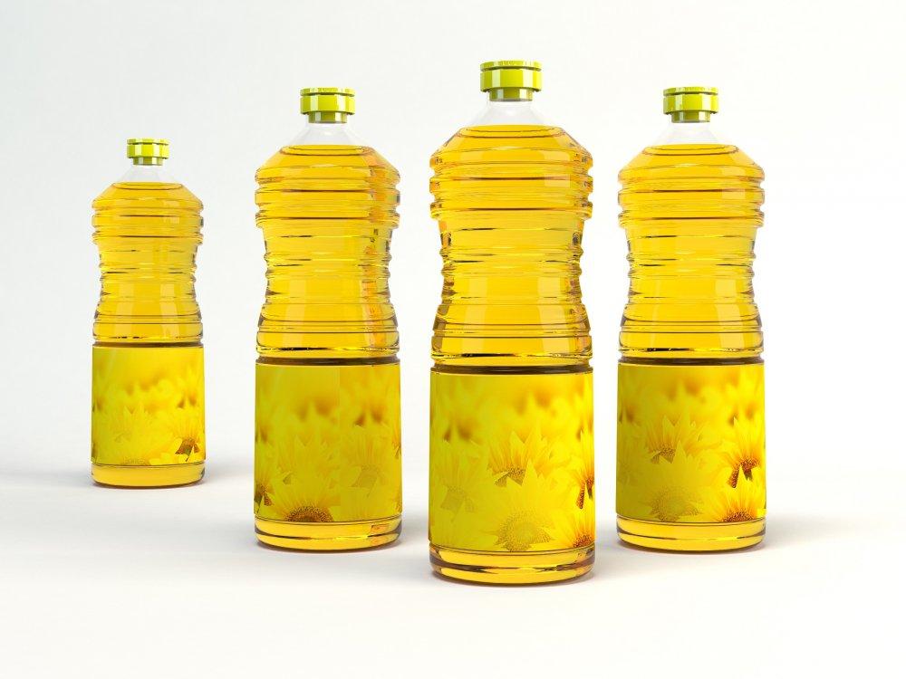 Бизнес план производства растительного масла
