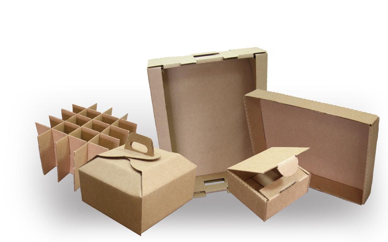 Бизнес план производство картона