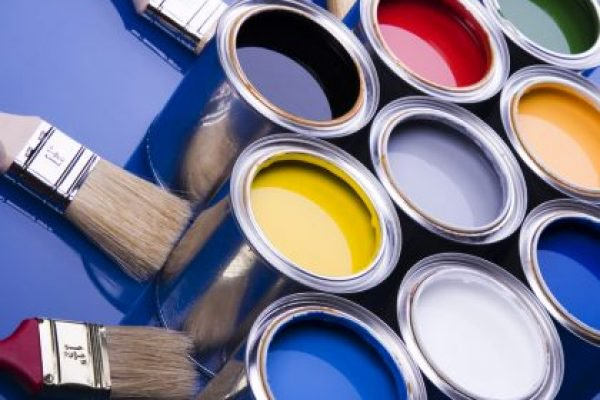 Бизнес план производства краски
