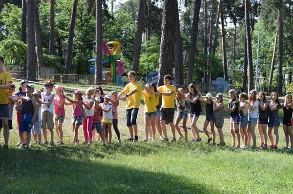 Бизнес план Детский спортивно-оздоровительный лагерь