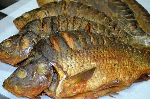 Бизнес план копчение рыбы